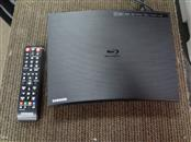 SAMSUNG BLU-RAY PLAYER BD-JM57 - VERY GOOD CONDITION!